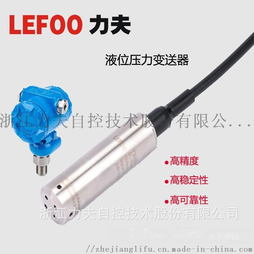 T3000 液位压力变送器 投入式液位计水位传感器912228895