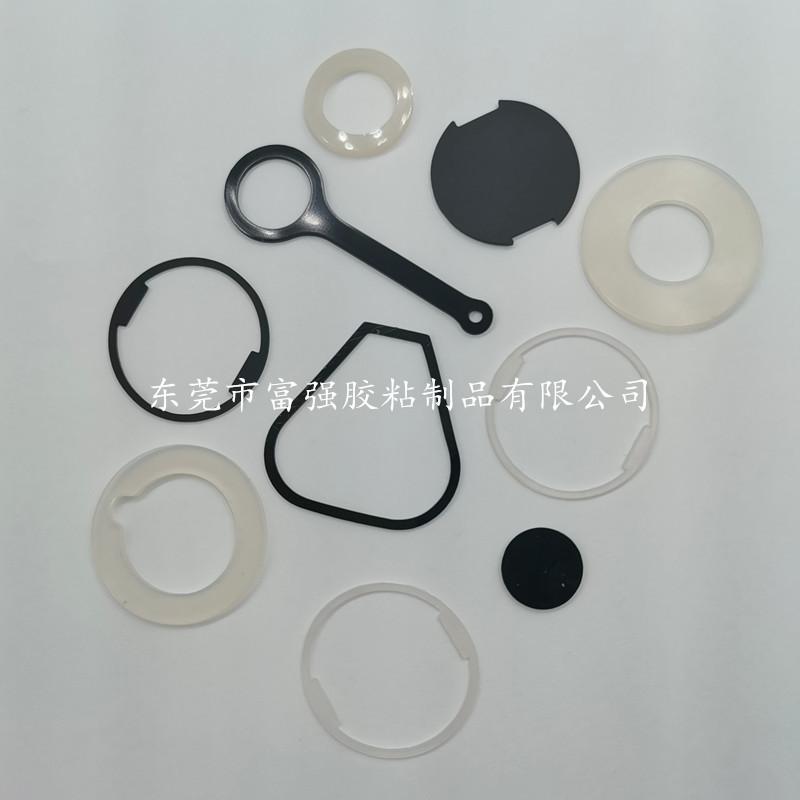 供应橡胶垫片 密封橡胶垫圈 黑色防水垫片139616792