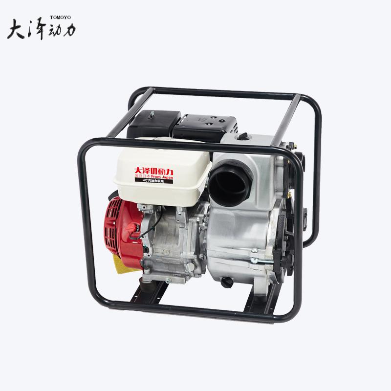 大泽动力2寸汽油水泵877514022