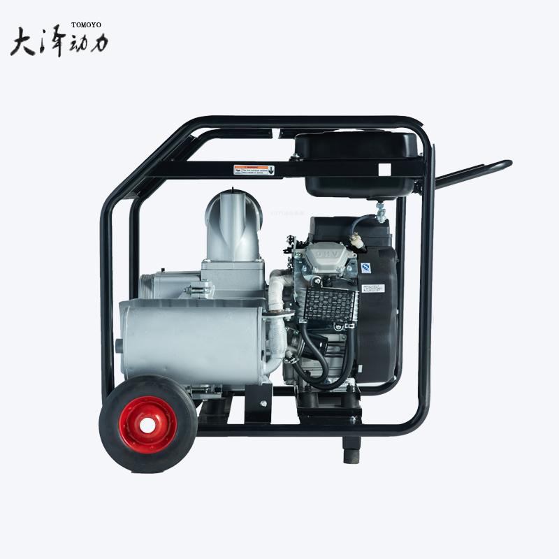 大泽动力6寸柴油水泵877520082