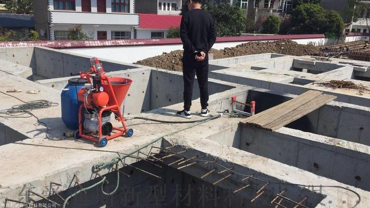 污水處理池專用高性能環氧改性彈性複合防腐防水塗料139235135