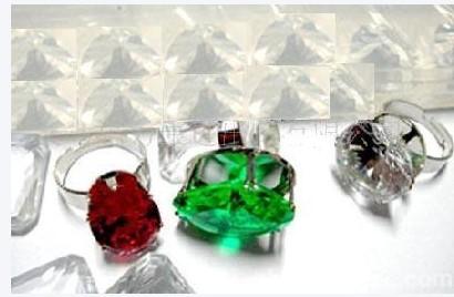 樹脂鑽模具矽膠,仿寶石專用模具膠,飾品鑽模具矽膠463602