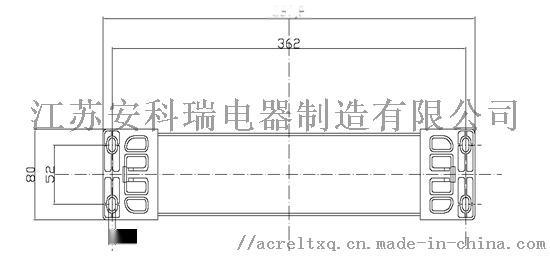 智能电力电容补偿装置 居配智能抗谐电容141635715