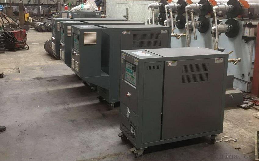 镁合金压铸模温机