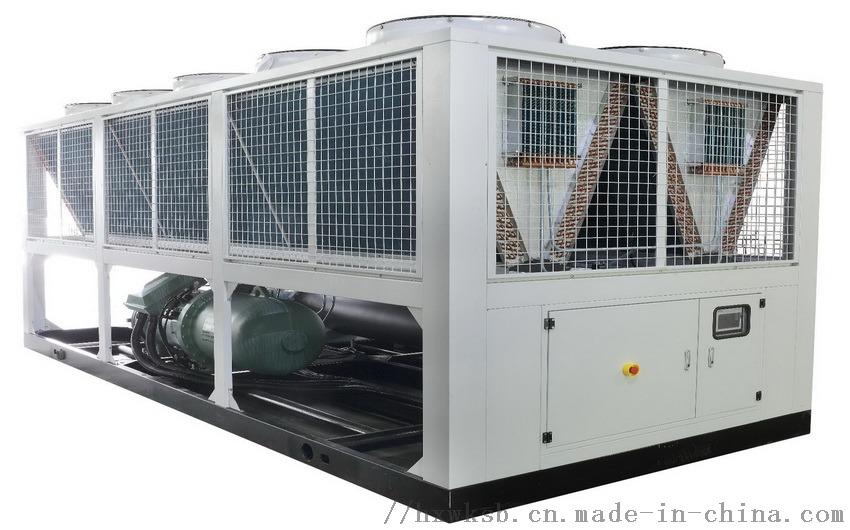 风冷式螺杆冷水机