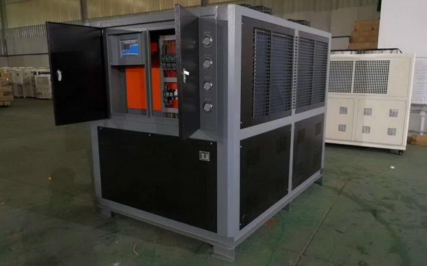 螺杆式冷水机组厂家