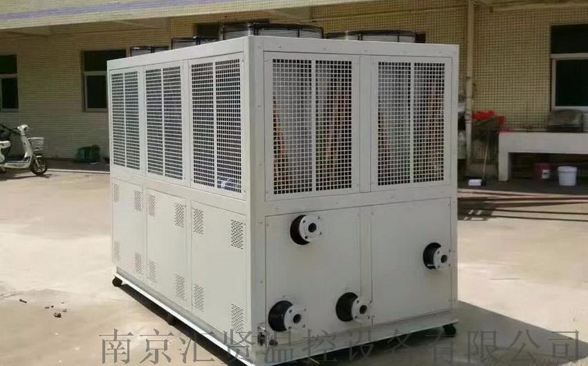 风冷冷水机组