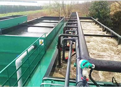 磁絮凝污水處理設備