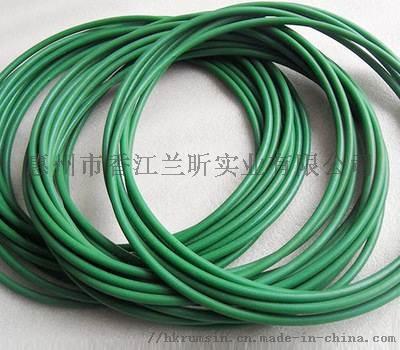 高硬度橡胶圈 强韧性传动 密封O型圈  胶PU橡胶874219305