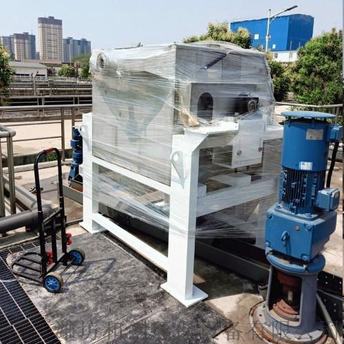 磁混凝成套設備-河北黑臭水體治理裝置143516995