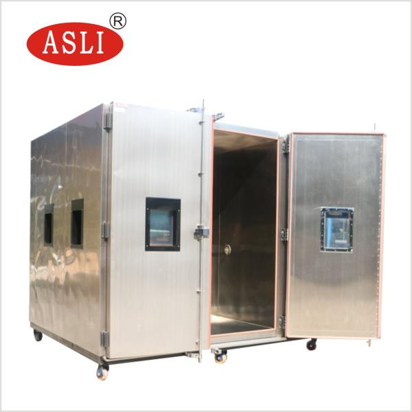广东非标步入式高低温试验箱897194505