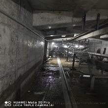 南京市地下综合管廊伸缩缝堵漏 漏水处理补漏方案935746725