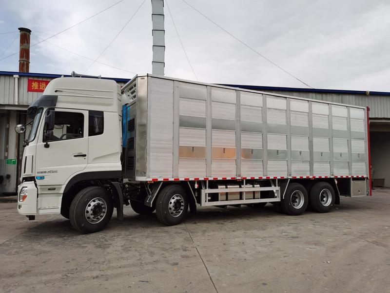 国五蓄禽运猪车厂家直销可分期147253775