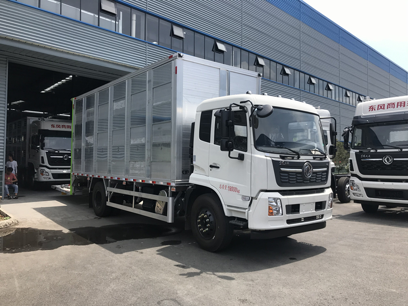 国六单桥铝合金  运输车厂家直销可分期147284465