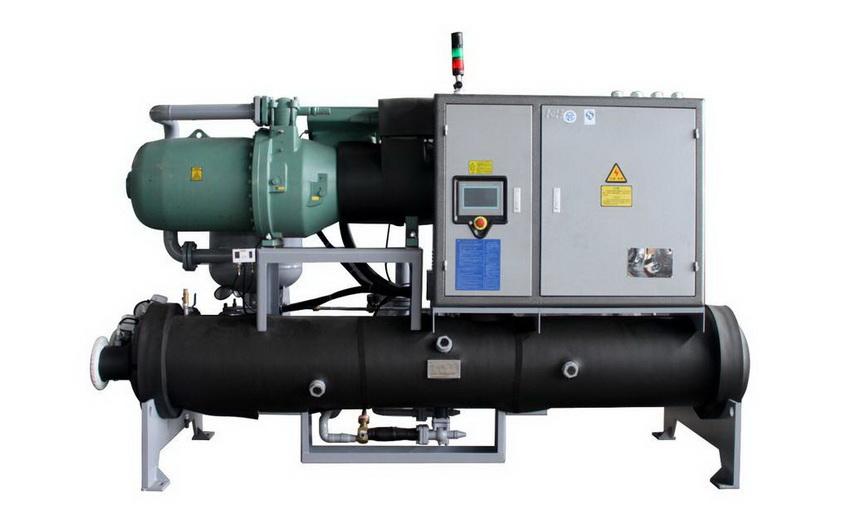 南京螺杆式冷水机
