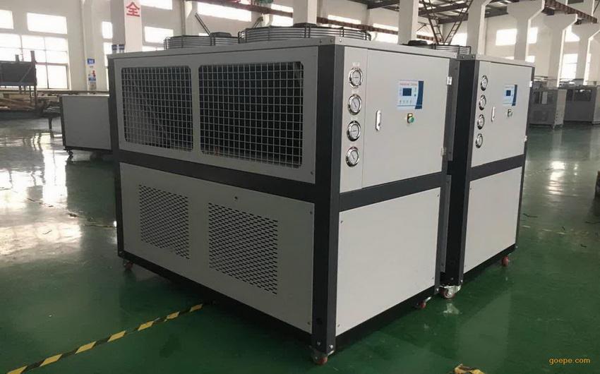 苏州风冷式冷水机