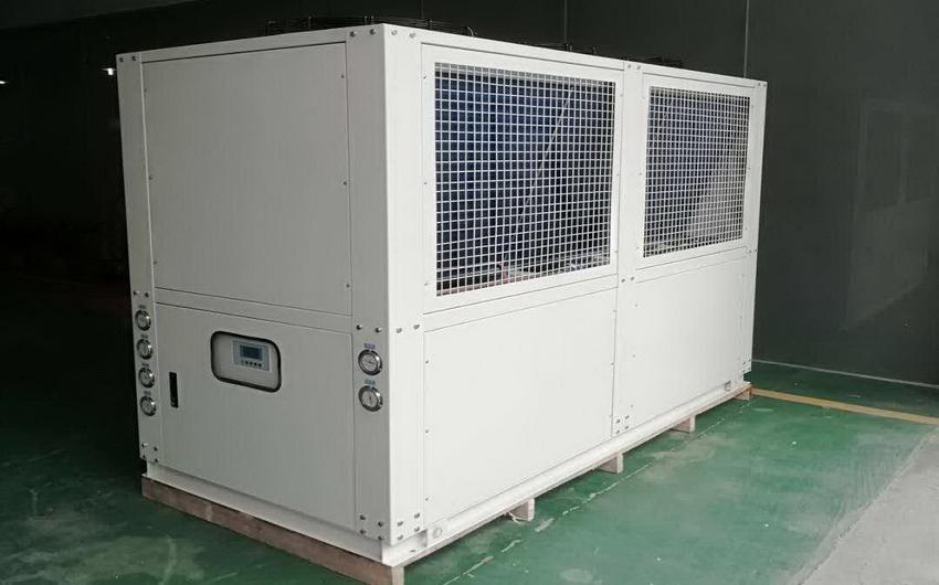 常州冷冻机
