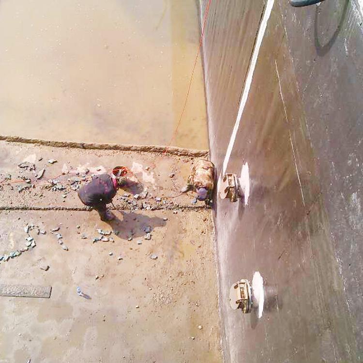 地下车库墙面渗漏堵漏-电缆沟工程收缩缝补漏方案941435115