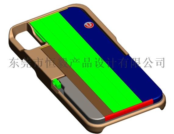 手机自拍杆设计.png
