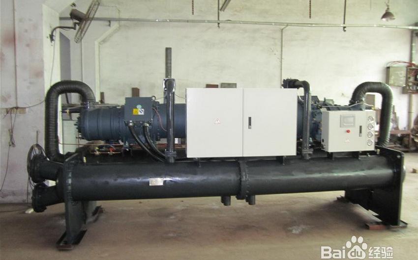 安徽工业冷水机厂家