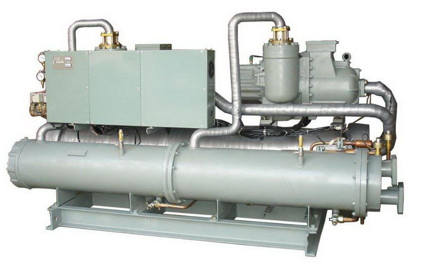 安徽螺杆式冷水机