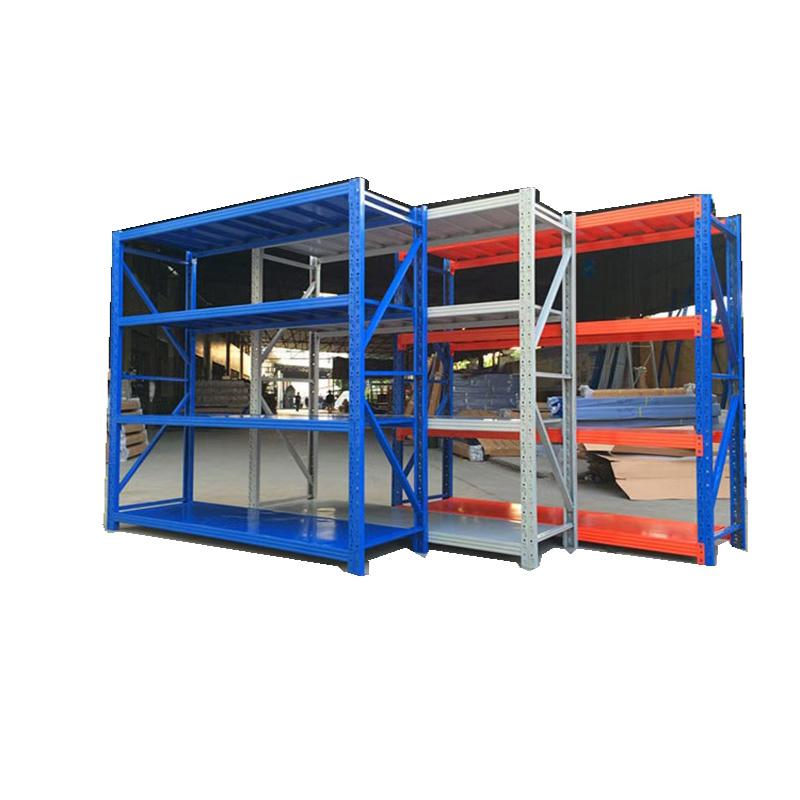 广州仓储货架子组装,轻型标准货架厂149595135