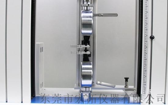 弹簧拉力试验机 双柱伺服拉力机108037105