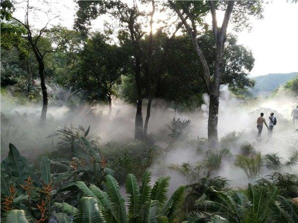 人工造雾机-园林景观造雾设备906317825
