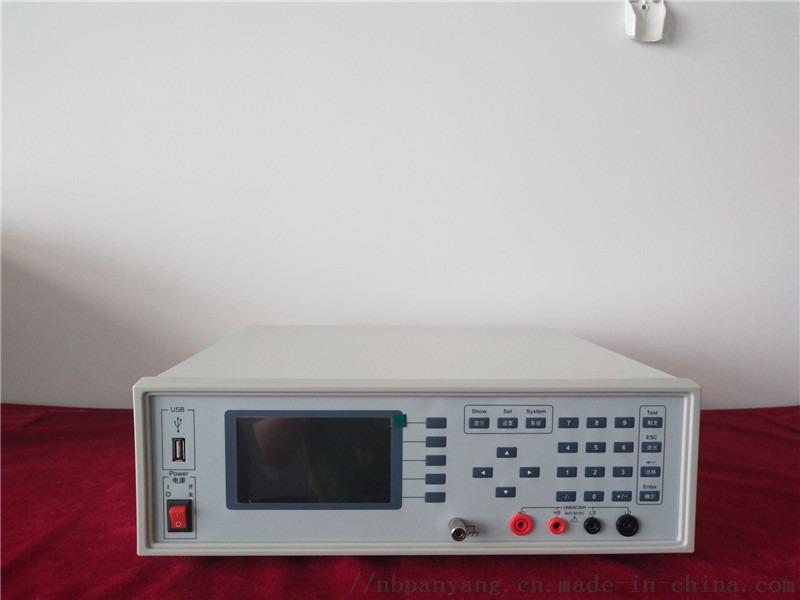 温度补偿电阻率测试仪151503375