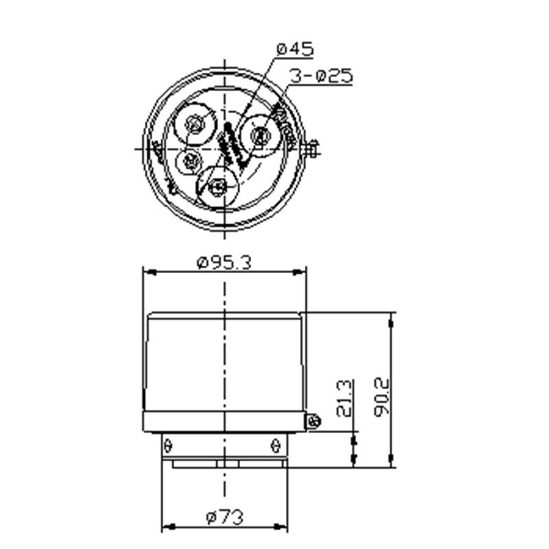 LT90太阳能警示灯尺寸图1.jpg