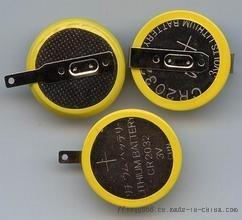 纽扣 卧式电池焊接、耐高温引脚镀金激光焊接130550692