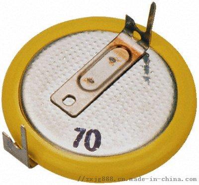 纽扣 卧式电池焊接、耐高温引脚镀金激光焊接130550712