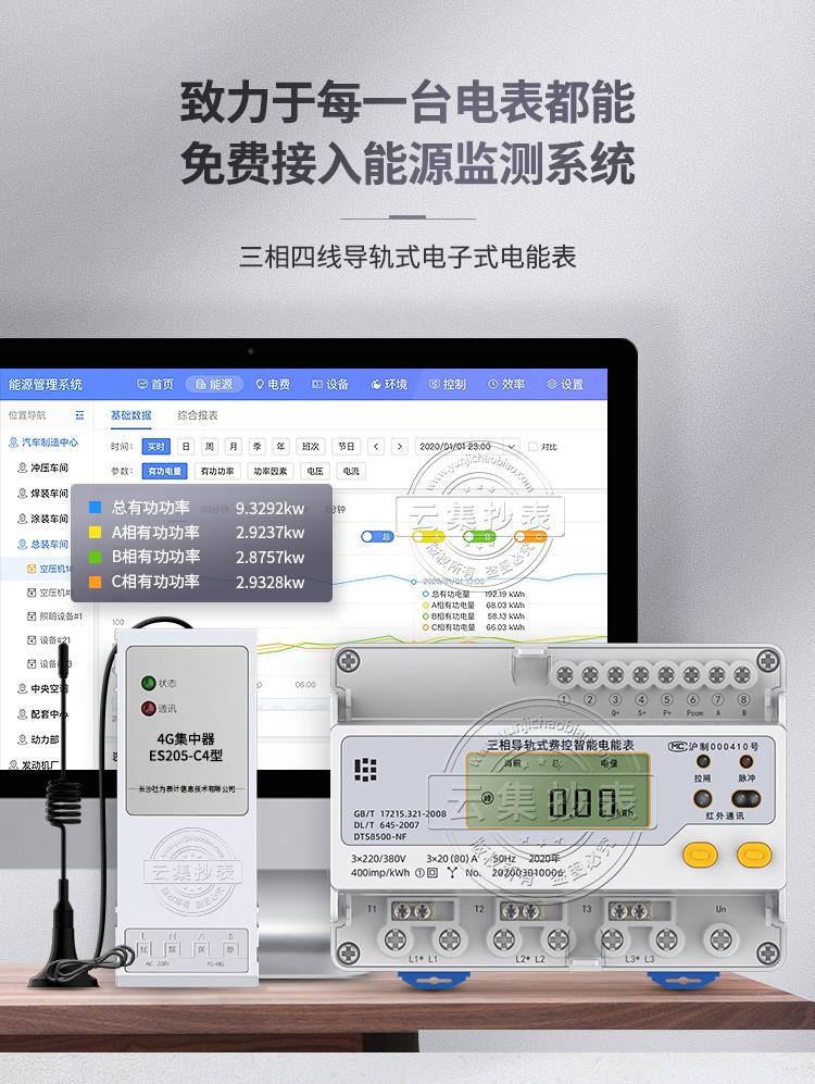 社为DTS8500-NF导轨式电表-淘宝PC端详情页V2_
