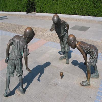 玻璃钢人像雕塑 公园景观人像雕塑 玻璃钢雕制造153238925