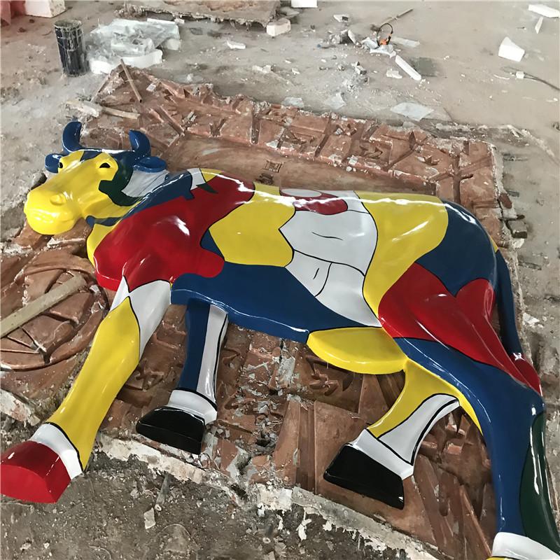 南京玻璃钢造型雕塑厂 定制大型城市景观雕塑952647035