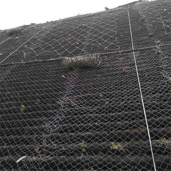 四川柔性边坡防护网  gps2边坡防护网951754905