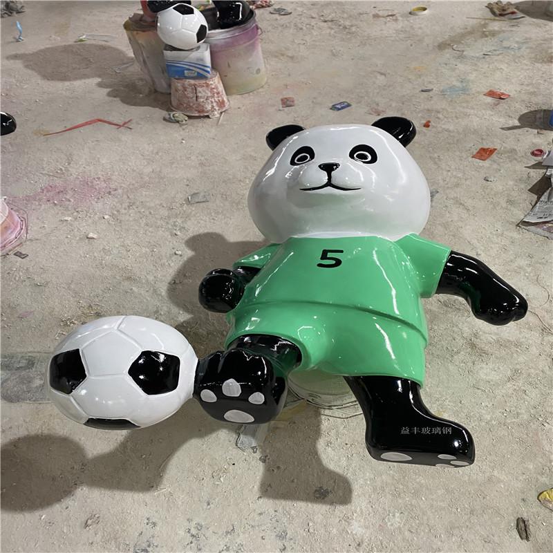 珠海早教中心卡通公仔雕塑 玻璃钢卡通雕塑幼儿园摆件154674515