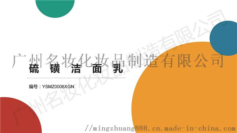 新品 YSMZ0006XGN  洁面乳_01.jpg