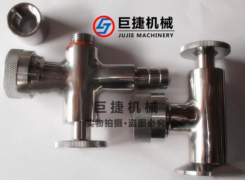 厂家直销卫生级快装水位计、外丝液、快装水位计35669035