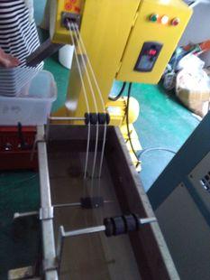 錫華直銷雙螺桿擠出機 小型塑料造粒機 塑料雙螺桿擠出機 小型