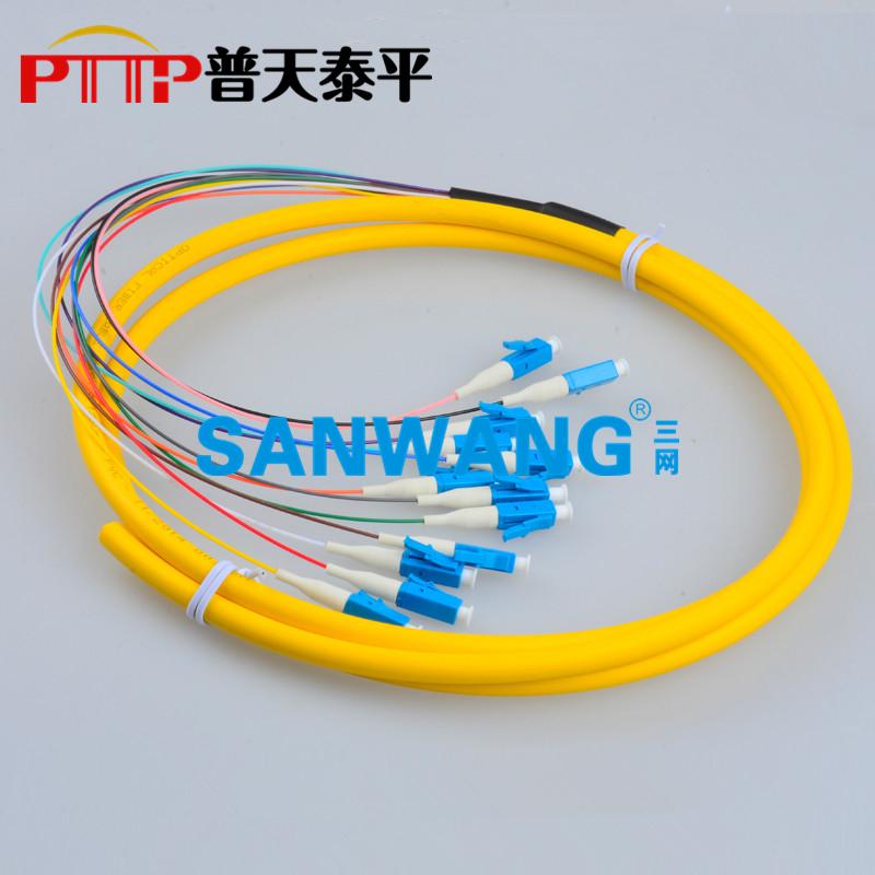 12芯束状尾纤 FC SC LC ST958403705