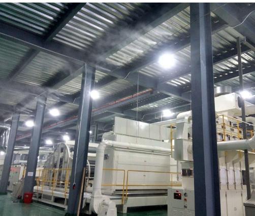 电子厂增湿机,电子厂防静电设备958056015