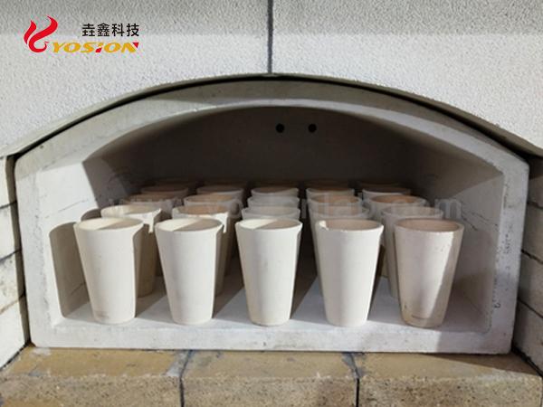 25位熔样炉2-青岛垚鑫科技
