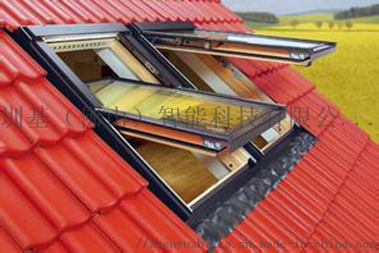 云南曲靖圳基链条电动开窗器自动开关窗消防排烟窗156450975