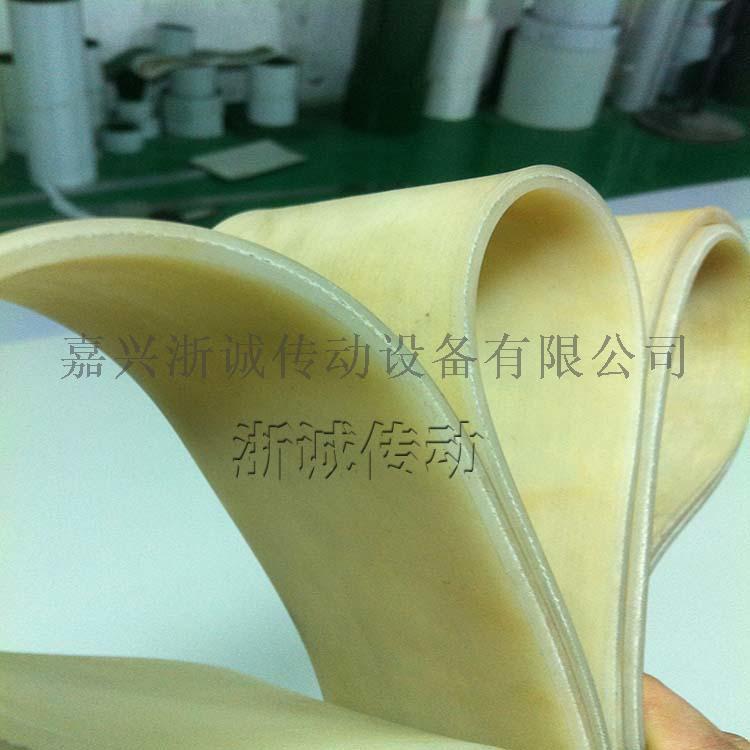 无缝硅胶输送带 耐高温硅胶带156885805