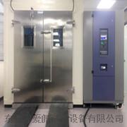 8立方步入式恒温恒湿试验室