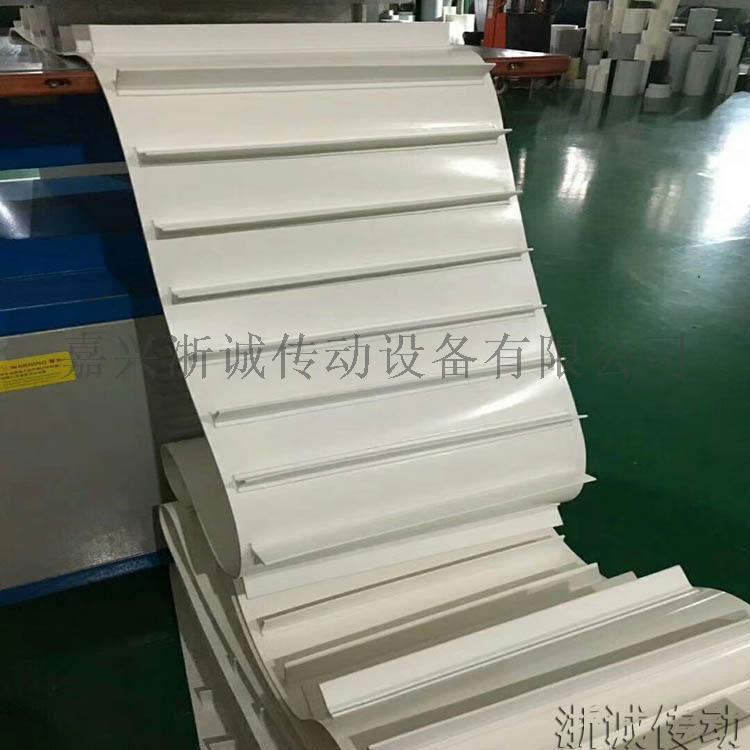 绿色PVC输送带 食品级输送带.jpg