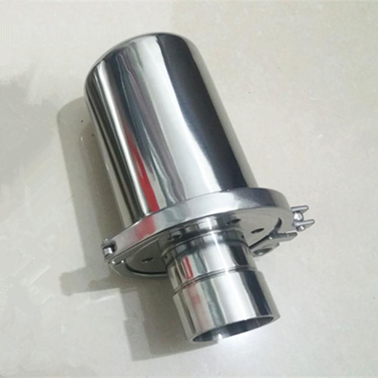 304卫生级呼吸器/不锈钢外丝呼吸器(过滤器)157840325