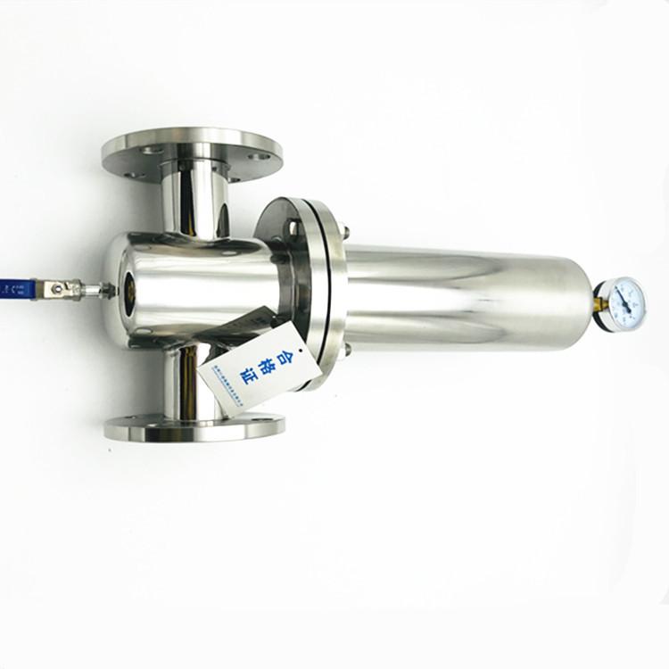 制药级蒸汽过滤器