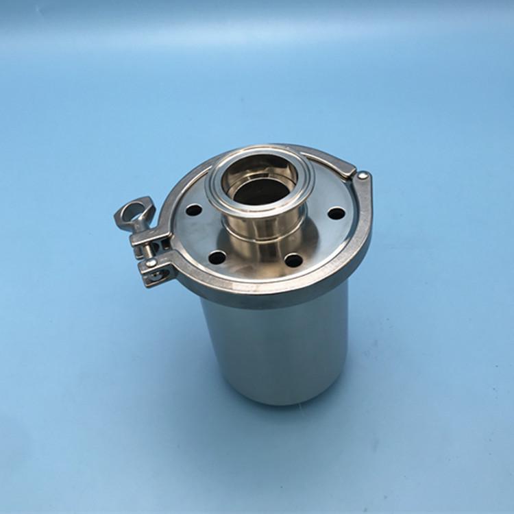 不锈钢滤芯卫生级呼吸器